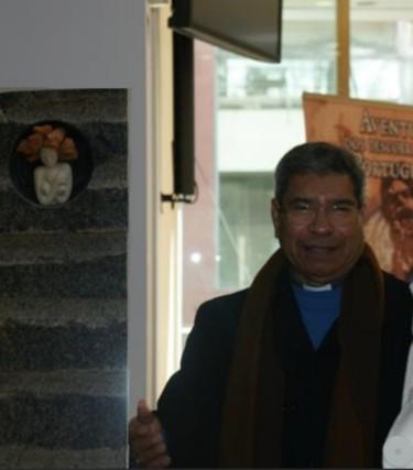 D. Ximenes Belo
